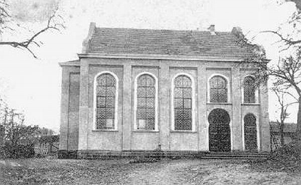 1910 weesaw gemeinde
