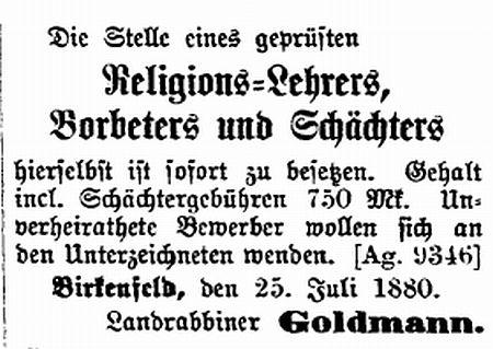 http://www.alemannia-judaica.de/images/Images%20117/Birkenfeld%20AZJ%2003081880.jpg