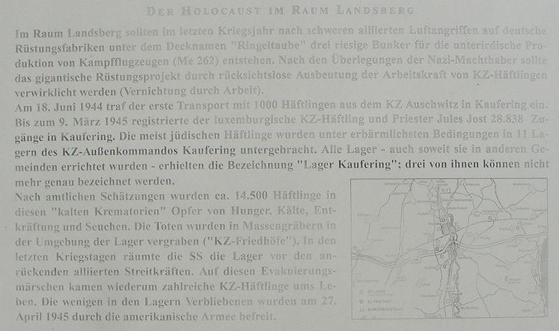 friedhof landsberg am lech