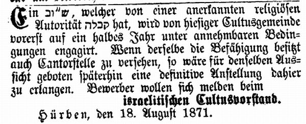 http://www.alemannia-judaica.de/images/Images%20137/Huerben%20Israelit%2023081871.jpg