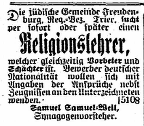 http://www.alemannia-judaica.de/images/Images%20143/Freudenburg%20Israelit%2010071902.jpg