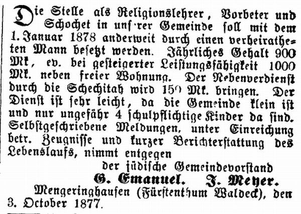 http://www.alemannia-judaica.de/images/Images%20145/Mengeringhausen%20Israelit%2010101877.jpg