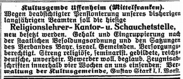 http://www.alemannia-judaica.de/images/Images%20148/Uffenheim%20Israelit%2008041925.jpg