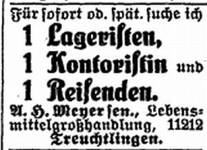 http://www.alemannia-judaica.de/images/Images%20149/Treuchtlingen%20Israelit%2023081923.jpg