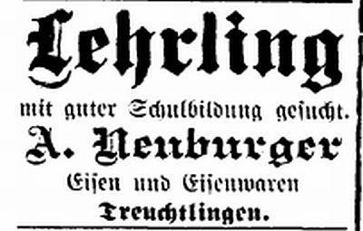 http://www.alemannia-judaica.de/images/Images%20165/Treuchtlingen%20Israelit%2006051915.jpg
