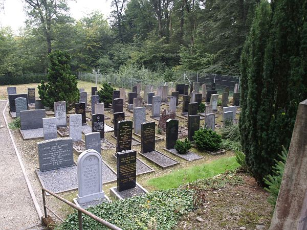 Friedhof Baden Baden
