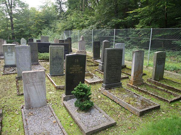 Friedhof Baden-Baden