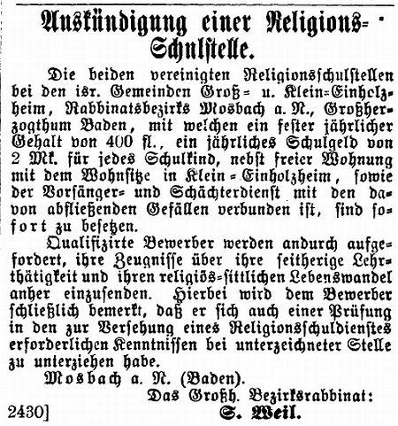 http://www.alemannia-judaica.de/images/Images%20178/Grosseicholzheim%20Israelit%2027091876.jpg