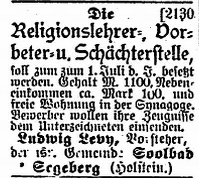 http://www.alemannia-judaica.de/images/Images%20190/Segeberg%20Israelit%2026031903.jpg