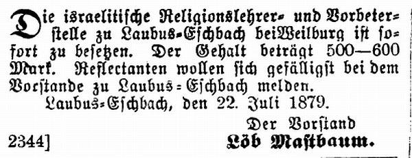 http://www.alemannia-judaica.de/images/Images%20192/Laubuseschbach%20Israelit%2006081879.jpg