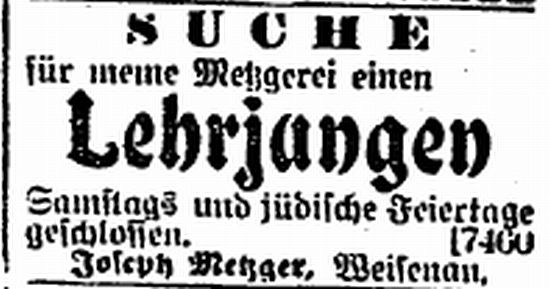 http://www.alemannia-judaica.de/images/Images%20247/Weisenau%20Israelit%2026111903.jpg