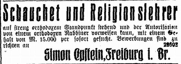 http://www.alemannia-judaica.de/images/Images%20272/Freiburg%20Israelit%2003021921.jpg