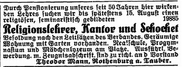 http://www.alemannia-judaica.de/images/Images%20298/Rothenburg%20odT%20Israelit%2015041926.jpg
