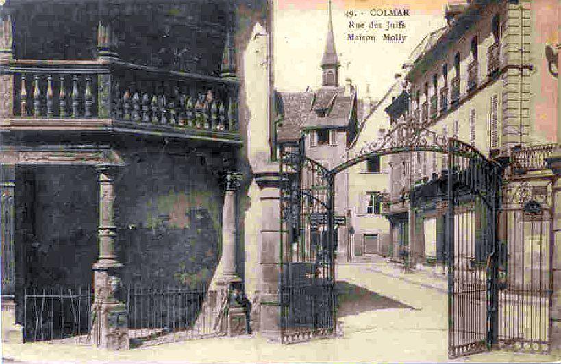 http://www.alemannia-judaica.de/images/Images%20316/Colmar%20Rue%20des%20Juifs%2001.jpg