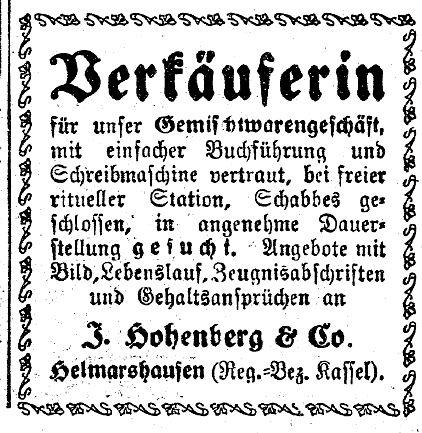 http://www.alemannia-judaica.de/images/Images%20326/Helmarshausen%20CV-Ztg%2003041924.jpg
