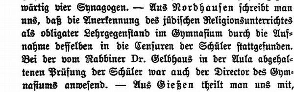 Dr Heinrich Nordhausen die synagoge in nordhausen kreisstadt thüringen