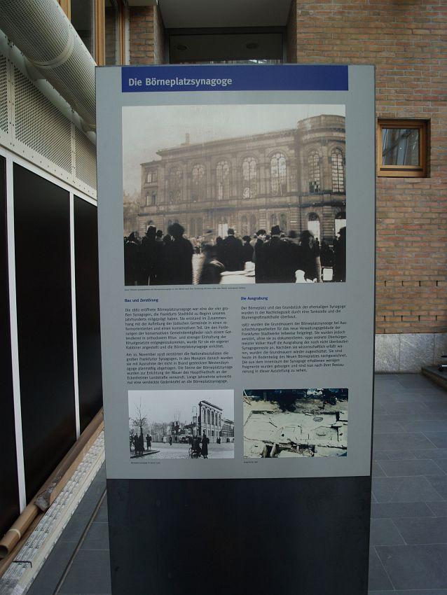museum judengasse frankfurt