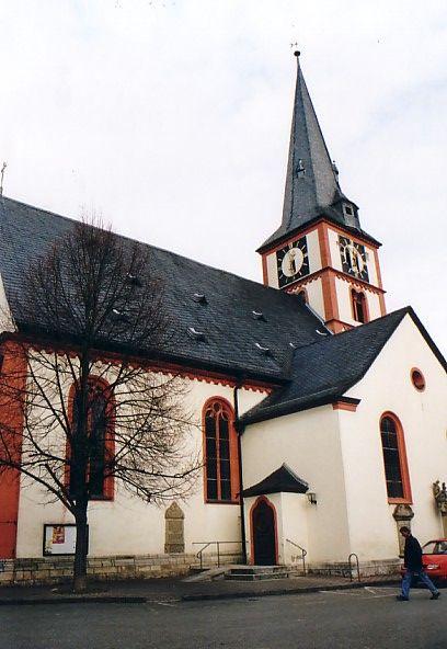 Juden Kirche