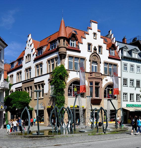 j dische geschichte in ravensburg kreisstadt. Black Bedroom Furniture Sets. Home Design Ideas