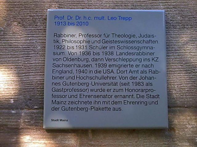 http://www.alemannia-judaica.de/images/Images%20364/Mainz%20Leo-Trepp-Platz%20011.jpg