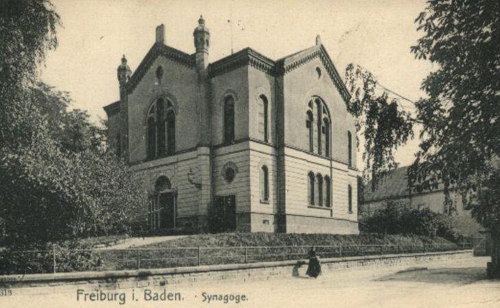 synagogen i jerusalem