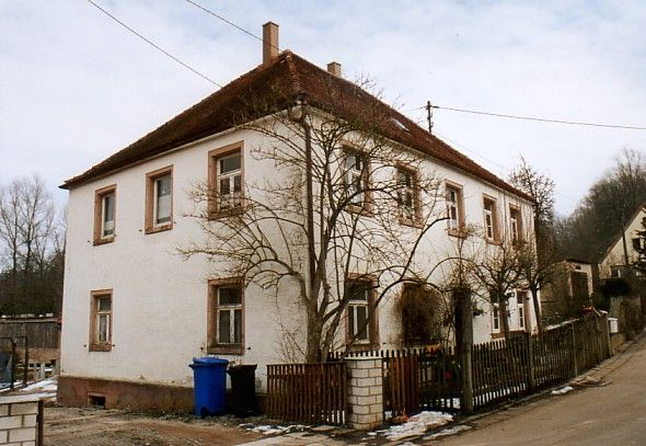 verlassene orte berlin liste