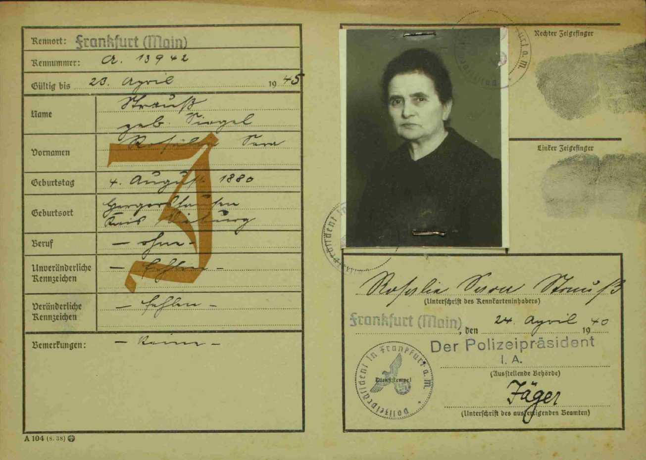 http://www.alemannia-judaica.de/images/Images%20387/Hergershausen%20KK%20MZ%20Strauss%20Rosalie.jpg
