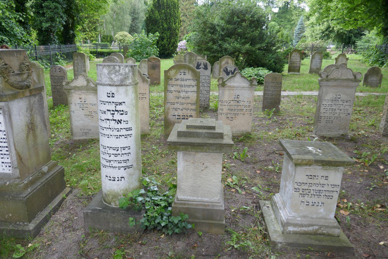 Bildergebnis für bützow jüdischer friedhof