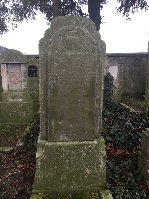 Friedhof Cham